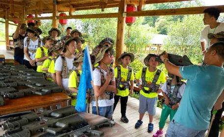 【爆款亲子】旗山万林生态农庄小学亲子考古体验活动一日游; (30人起订,支持自驾团);心系大自然·快乐促学习·左手拉右手·我们一起走