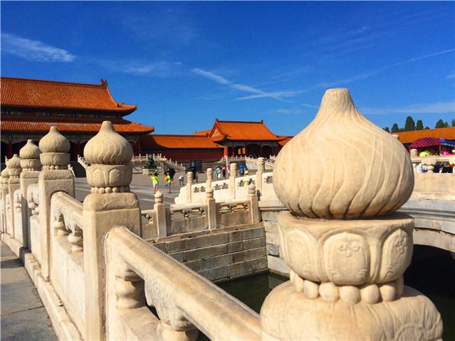 【纵逸皇城】福州跟团去北京五日游(天天发班,机票现查)