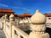 【梦回皇城】福州到北京双飞纯玩5日游