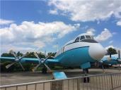 中国航空博物馆简介