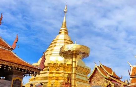 【精品泰国】泰自由@泰国曼谷.芭提雅.沙美岛双飞豪华六日游