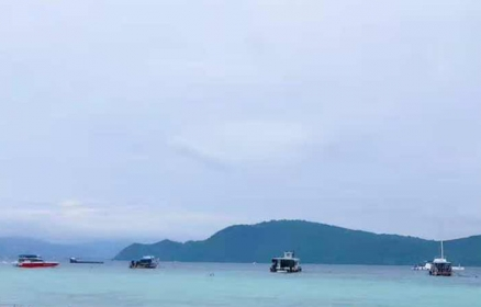 【 星空舞夜】 沙巴美人鱼岛 6 天 5 晚游