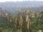 <长沙-黄龙洞-张家界-大峡谷-天门山-宝峰湖-凤凰6日游>