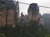 <长沙-森林公园-玻璃桥-天门山-凤凰6日游>