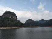 泰宁大金湖、九龙潭、玉华洞、寨下大峡谷、尚书第动车三日游