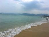 【小资海情调】福州到海南双飞五日游--三亚往返,精选三亚海边酒店