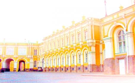 【彼得大地】莫斯科+圣彼得堡、双飞8天6晚游--福州直飞俄罗斯包机,一价全含,往返豪华动车,全程只进3店,自费0压力