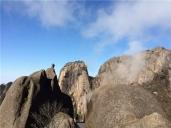 【秀水名山+住山顶观日出】黄山、西海大峡谷、宏村 、千岛湖(四星纯玩)双高四日游
