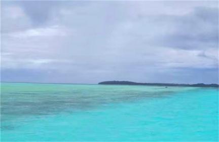 夏威夷欧胡岛+火山大岛双岛天堂绝境半自助5晚8日游