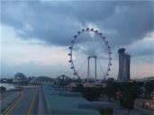 【福州出发,厦航直飞,新进马出】新加坡,马来西亚双飞5日游(特别升级一晚吉隆坡国际5星酒店、特别安排海南鸡饭、马六甲猪手、奶油虾、面包鸡、马来娘惹餐)不含签证和小费