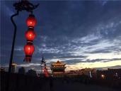 <西安兵马俑+华清宫+明城墙+华山+大雁塔北广场+回民街3日游>