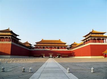 横店影视城,杭州西湖,乌镇双动三日游