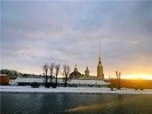 【尊享系列】俄罗斯双首都+金环小镇8天臻享之旅—福州直飞莫斯科,已含小费800元/人,全程进3个购物店,不强制购物