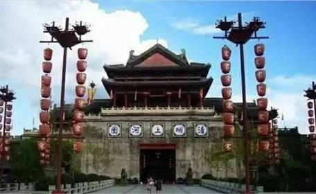 特价横店影视城、梦幻谷双动二日游