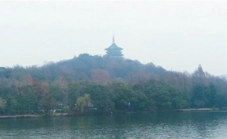【HD-经典苏杭-宿在西塘】杭州西湖3日游