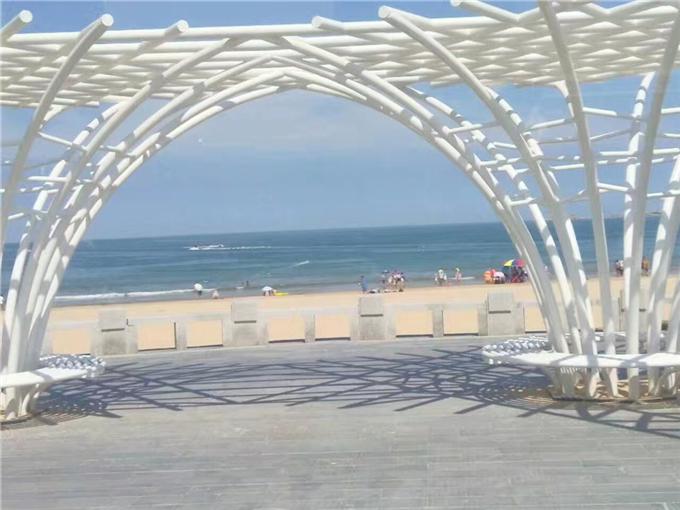 龙凤头海滨浴场