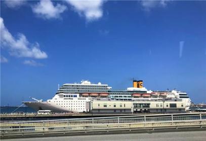 【歌诗达邮轮 大西洋号】厦门-马尼拉-厦门   5 天 4 晚 --船上娱乐项目丰富多彩