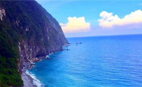 【东来东往】台湾东海岸纯玩美食6日游
