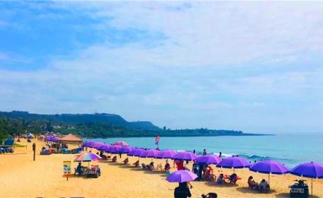 【每时美季】台湾金门双动6日游