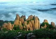 海上仙都太姥山风景区等您来品鉴欣赏