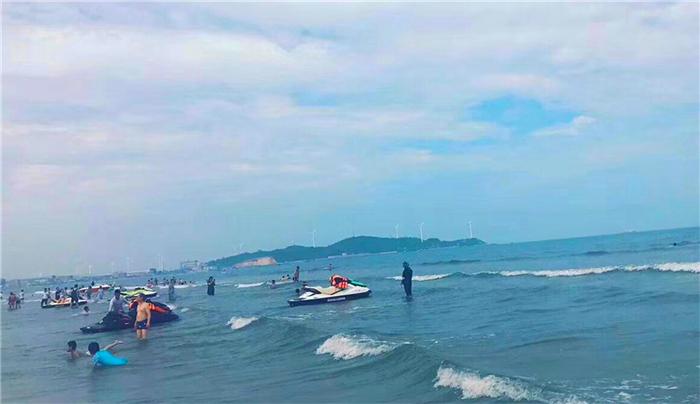 福州平潭一日游--最爱那一片宁静的海