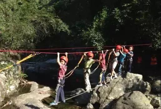 侠客谷一号线第三关【飞夺泸定桥】