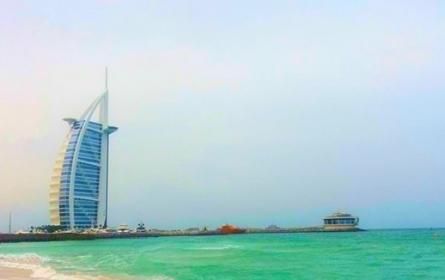 【新加坡•迪拜】 COOL玩六日游(迪拜特别升级一晚五星酒店,迪拜—全天自由活动)