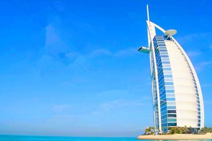 【COOL玩】迪拜优游三晚六日游( 特别安排迪拜中式小火锅+阿拉伯海鲜餐 、观赏世界最大的音乐喷泉 、法拉利游艇畅游迪拜湾)
