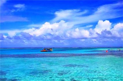 【机酒自由行】塞班岛玩转海陆空5天4晚--赠送环岛观光