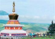来青海旅游不可错过的仙境--祁连卓尔山风景区