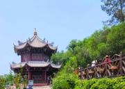 福州出发-莆田湄洲岛、妈祖祖庙、文化公园、广化寺汽车1日游