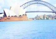 <悉尼+墨尔本+黄金海岸+凯恩斯+塔斯马尼亚12天11晚游>