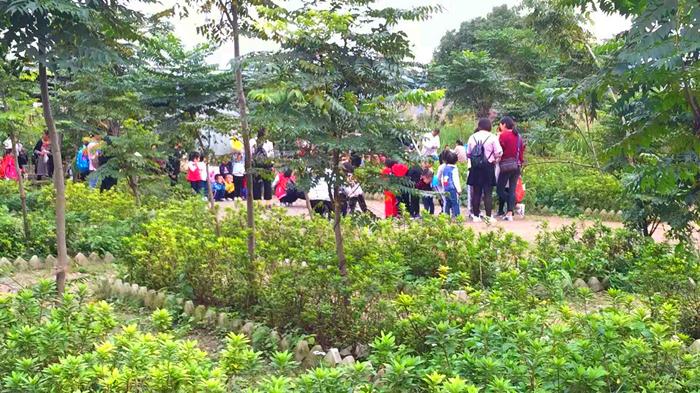 万林生态园