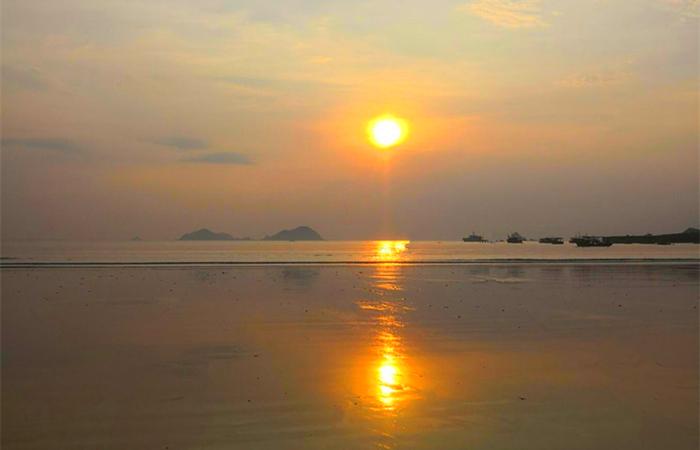 霞浦高罗沙滩海滨度假村