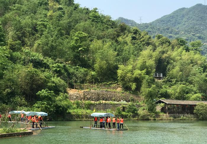 旗山水磨坊