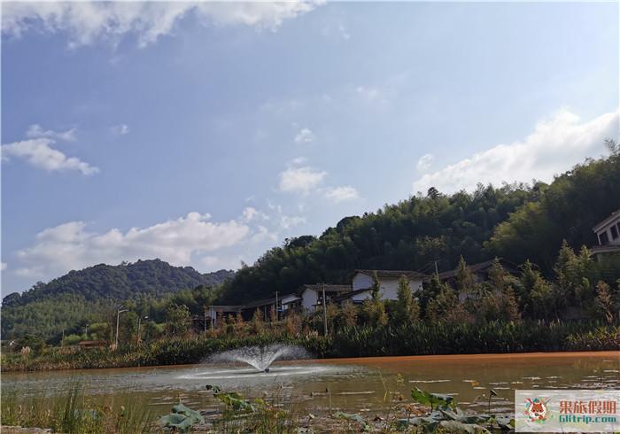 福州九峰村