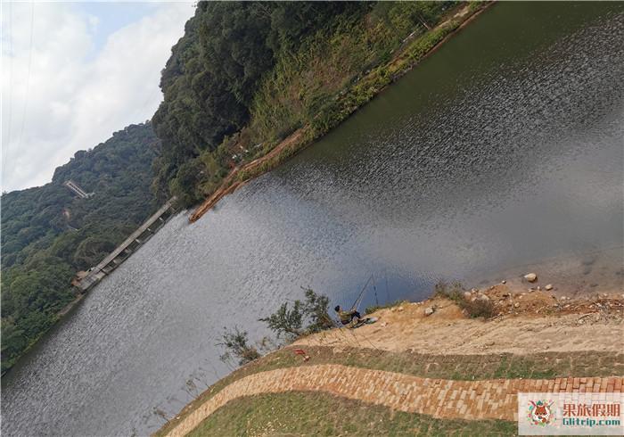 福州飞云峡风景区